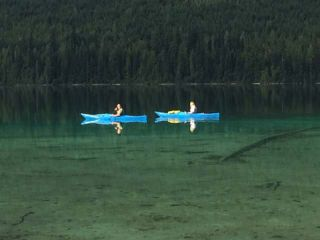 Photo 1: BLK A JOHNSON LAKE FORESTRY Road: Barriere Recreational for sale (North East)  : MLS®# 140377