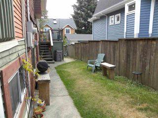 "Photo 31: 2838 - 2840 FRASER Street in Vancouver: Mount Pleasant VE House for sale in ""MT PLEASANT"" (Vancouver East)  : MLS®# R2487518"