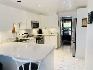 Photo 9: 71 6600 LUCAS Road in Richmond: Woodwards Townhouse for sale : MLS®# R2479700
