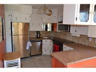 Photo 6: 446 T AVENUE N in Saskatoon: Mount Royal Single Family Dwelling for sale (Saskatoon Area 04)  : MLS®# 461488