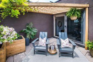 Photo 31: 309 701 Dovercourt Road in Toronto: Dufferin Grove Condo for sale (Toronto C01)  : MLS®# C5264169