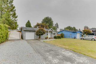 Photo 3: 12214 210 Street in Maple Ridge: Northwest Maple Ridge House for sale : MLS®# R2500386