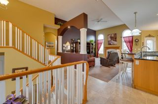 Photo 22: 540 HIGHLAND Drive: Sherwood Park House for sale : MLS®# E4237072