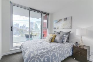 """Photo 10: 903 602 CITADEL PARADE in Vancouver: Downtown VW Condo for sale in """"SPECTRUM"""" (Vancouver West)  : MLS®# R2094812"""