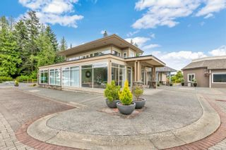 Photo 41: 3701 N Arbutus Dr in Cobble Hill: ML Cobble Hill House for sale (Malahat & Area)  : MLS®# 886361