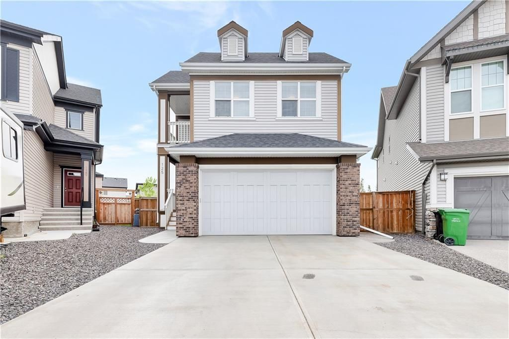 Main Photo: 125 COPPERPOND Green SE in Calgary: Copperfield Detached for sale : MLS®# C4299427