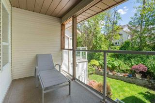 """Photo 21: 6 32311 MCRAE Avenue in Mission: Mission BC Townhouse for sale in """"Spencer Estates"""" : MLS®# R2585486"""