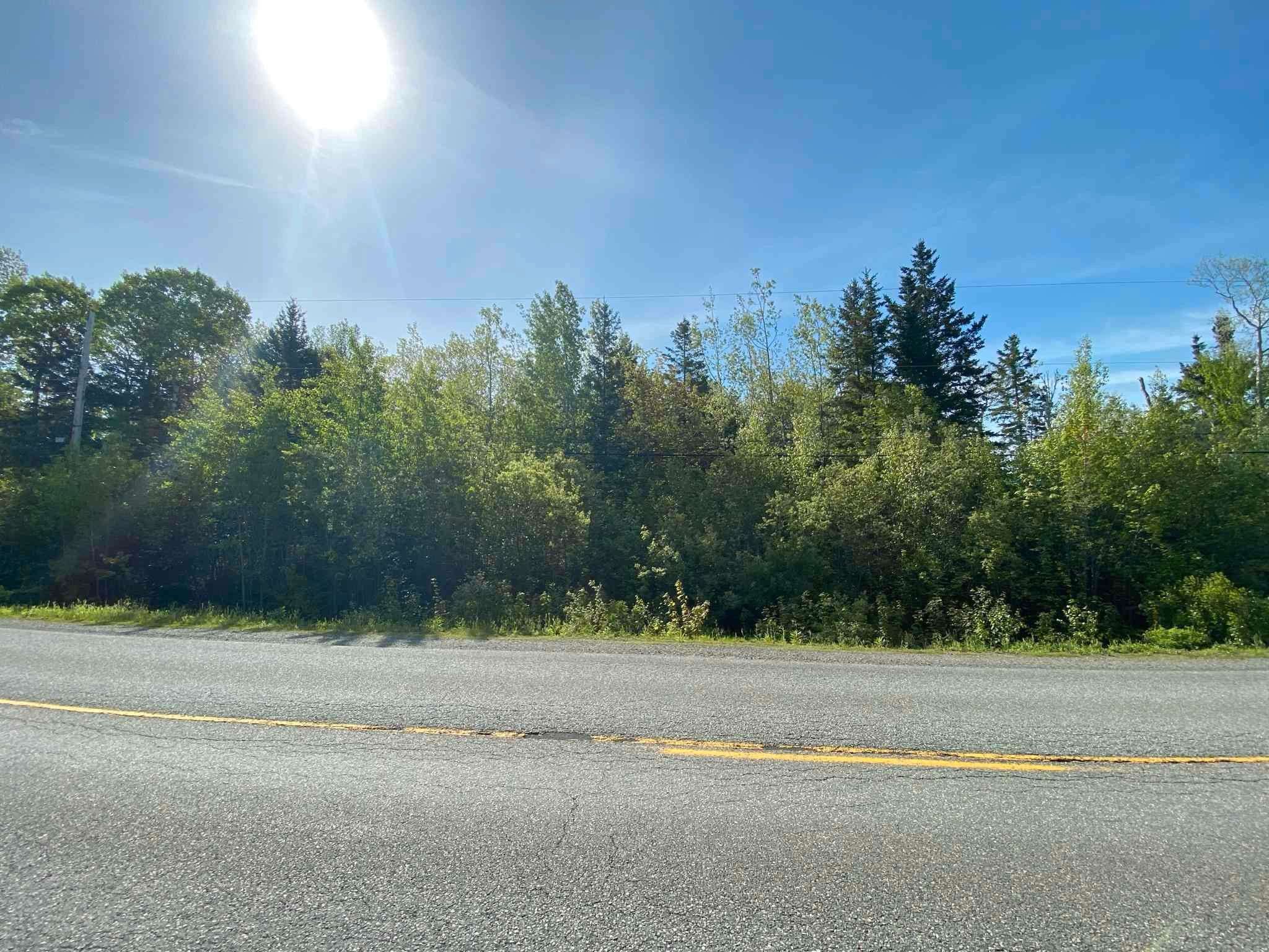 Main Photo: Lot 2 Egypt Road in Little Harbour: 108-Rural Pictou County Vacant Land for sale (Northern Region)  : MLS®# 202117045