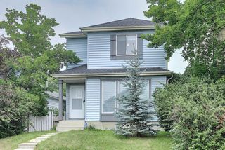 Main Photo: 84 Applecroft Road SE in Calgary: Applewood Park Detached for sale : MLS®# A1130682