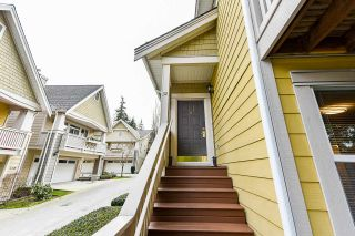 """Photo 2: 32 2588 152 Street in Surrey: King George Corridor Townhouse for sale in """"Woodgrove"""" (South Surrey White Rock)  : MLS®# R2540147"""