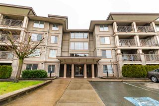 """Photo 22: 201 45559 YALE Road in Chilliwack: Chilliwack W Young-Well Condo for sale in """"THE VIBE"""" : MLS®# R2536029"""