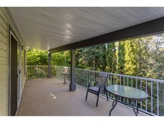 Photo 35: 23025 124B Street in Maple Ridge: East Central House for sale : MLS®# R2624726