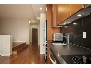 Photo 6: 505 1333 W GEORGIA Street in Vancouver: Coal Harbour Condo for sale (Vancouver West)  : MLS®# V996580