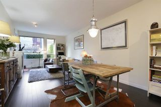 """Photo 6: G09 139 W 22ND Street in North Vancouver: Central Lonsdale Condo for sale in """"ANDERSON WALK"""" : MLS®# R2334018"""
