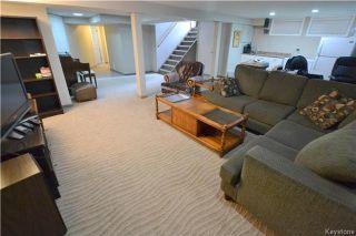 Photo 12: 630 Ian Place in Winnipeg: North Kildonan Residential for sale (3F)  : MLS®# 1717731