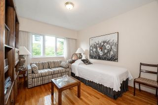 """Photo 21: 9 2296 W 39TH Avenue in Vancouver: Kerrisdale Condo for sale in """"KERRISDALE CREST"""" (Vancouver West)  : MLS®# R2620694"""