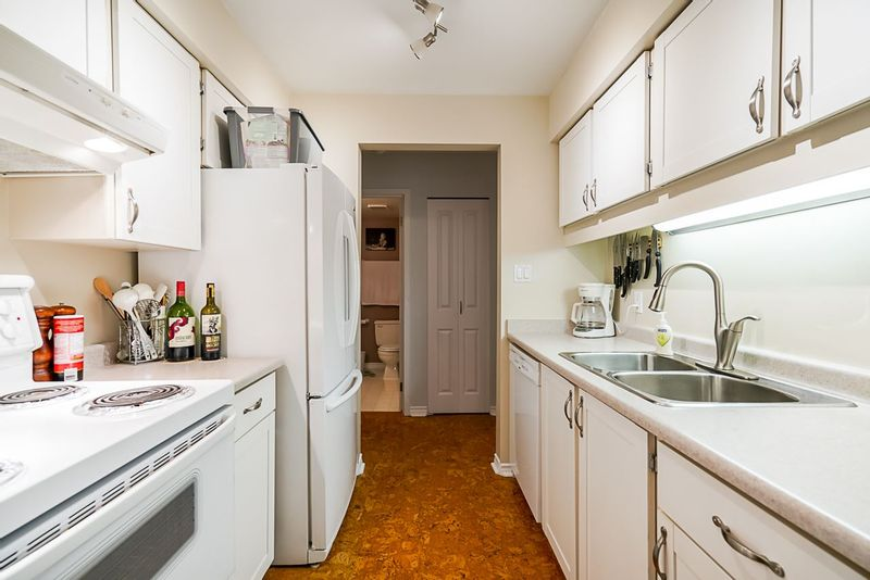 FEATURED LISTING: 403 - 385 GINGER Drive New Westminster