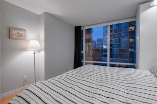 """Photo 21: 503 1438 RICHARDS Street in Vancouver: Yaletown Condo for sale in """"Azura I"""" (Vancouver West)  : MLS®# R2534062"""