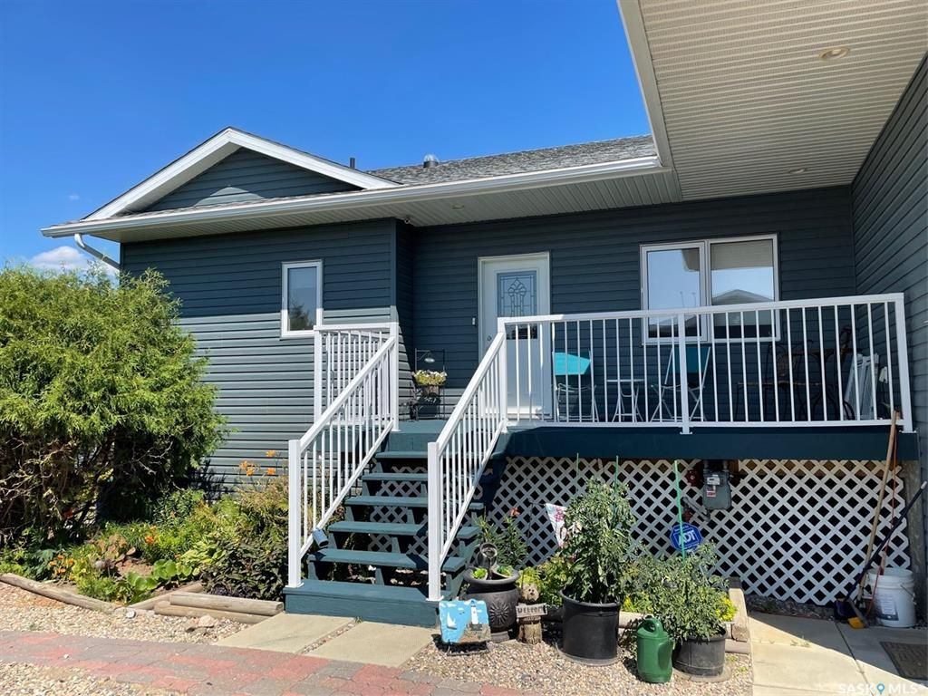 Main Photo: 1221 Highway 4 in Cochin: Residential for sale : MLS®# SK858921
