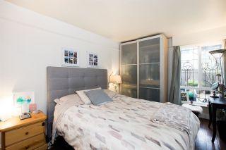"Photo 9: 103 1425 CYPRESS Street in Vancouver: Kitsilano Condo for sale in ""Cypress West"" (Vancouver West)  : MLS®# R2542588"
