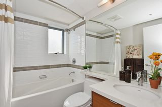 "Photo 38: 1468 ARBUTUS Street in Vancouver: Kitsilano Townhouse for sale in ""KITS POINT"" (Vancouver West)  : MLS®# R2111656"