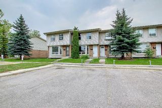 Photo 35: 77 123 Queensland Drive SE in Calgary: Queensland Row/Townhouse for sale : MLS®# A1145434