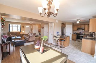Photo 8: 9 GABOURY Place in Lorette: Serenity Trails Residential for sale (R05)  : MLS®# 202105646
