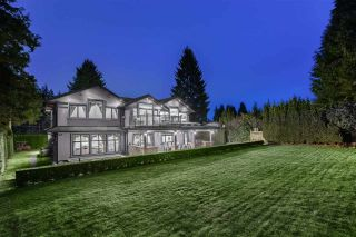 Photo 30: 65 GLENGARRY Crescent in West Vancouver: Glenmore House for sale : MLS®# R2545892