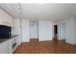 "Photo 9: 2101 131 REGIMENT Square in Vancouver: Downtown VW Condo for sale in ""Spectrum 3"" (Vancouver West)  : MLS®# V1119494"