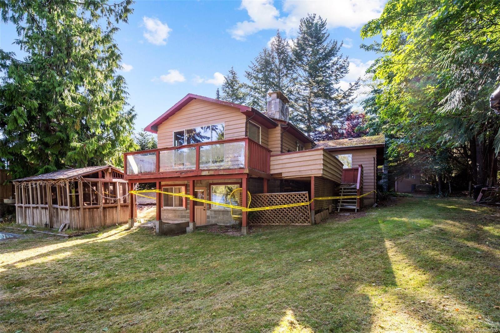 Photo 11: Photos: 6542 Thornett Rd in : Sk East Sooke House for sale (Sooke)  : MLS®# 883235
