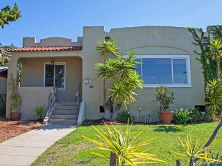 Photo 25: UNIVERSITY HEIGHTS House for sale : 3 bedrooms : 4245 Maryland Street in San Diego