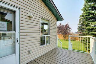 Photo 34: 70 Tararidge Circle NE in Calgary: Taradale Row/Townhouse for sale : MLS®# A1131868