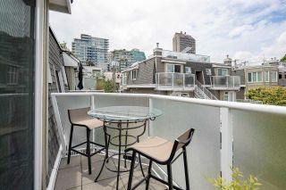 """Photo 33: 2251 HEATHER Street in Vancouver: Fairview VW Townhouse for sale in """"THE FOUNTAINS"""" (Vancouver West)  : MLS®# R2593764"""