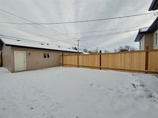 Photo 32: 11639-11637 125 in Edmonton: Zone 07 House Duplex for sale : MLS®# E4226440