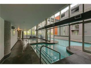 """Photo 18: 1905 501 PACIFIC Street in Vancouver: Downtown VW Condo for sale in """"The 501"""" (Vancouver West)  : MLS®# V1071377"""