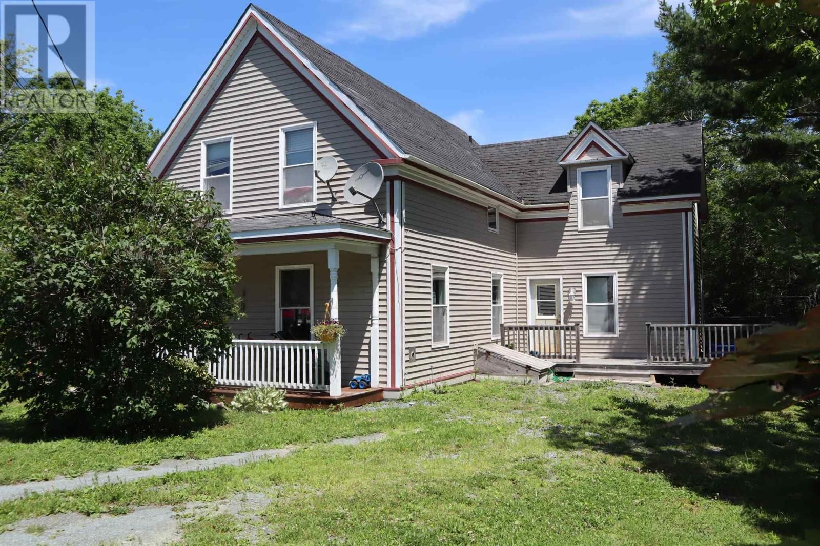Main Photo: 193 Shore Road in Mersey Point: House for sale : MLS®# 202118739
