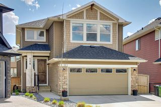 Photo 1: 128 KINNIBURGH Close: Chestermere Detached for sale : MLS®# A1107664
