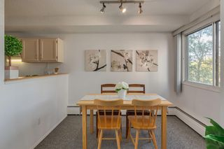 Photo 8: 27 821 3 Avenue SW in Calgary: Eau Claire Apartment for sale : MLS®# A1031280