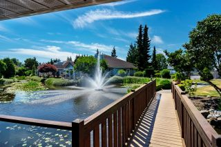 """Photo 30: 45 5550 LANGLEY Bypass in Langley: Langley City Townhouse for sale in """"RIVERWYNDE"""" : MLS®# R2598907"""