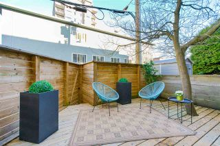 """Photo 14: 5560 YEW Street in Vancouver: Kerrisdale Townhouse for sale in """"The Diplomat"""" (Vancouver West)  : MLS®# R2553086"""