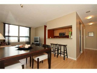 """Photo 3: 2101 3663 CROWLEY Drive in Vancouver: Collingwood VE Condo for sale in """"LATITUDE"""" (Vancouver East)  : MLS®# V867621"""