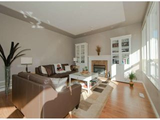"Photo 3: 6238 167A ST in Surrey: Cloverdale BC House for sale in ""CLOVER RIDGE"" (Cloverdale)  : MLS®# F1307100"