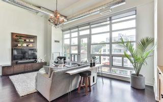 Photo 13: 408 380 Macpherson Avenue in Toronto: Casa Loma Condo for sale (Toronto C02)  : MLS®# C4974992