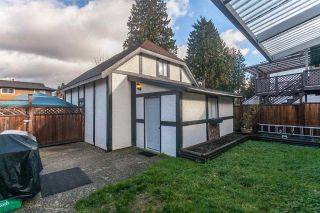 Photo 16: 1375 PRAIRIE Avenue in Port Coquitlam: Lincoln Park PQ House for sale : MLS®# R2338438