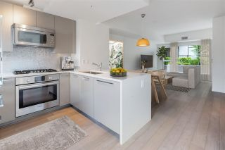 """Main Photo: 4183 CAMBIE Street in Vancouver: Cambie Townhouse for sale in """"PARC 26"""" (Vancouver West)  : MLS®# R2584783"""