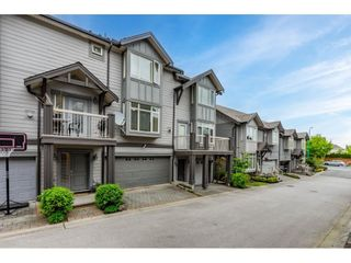 """Photo 27: 20 19219 67 Avenue in Surrey: Clayton Townhouse for sale in """"The Balmoral"""" (Cloverdale)  : MLS®# R2573957"""