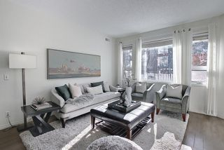 Photo 18: 110 838 19 Avenue SW in Calgary: Lower Mount Royal Apartment for sale : MLS®# A1073517