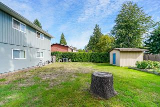 Photo 32: 2172 PATRICIA Avenue in Port Coquitlam: Glenwood PQ House for sale : MLS®# R2619339