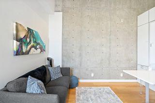Photo 4: 511 456 Pandora Ave in : Vi Downtown Condo for sale (Victoria)  : MLS®# 855398