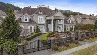 Photo 2: 3138 PLATEAU Boulevard in Coquitlam: Westwood Plateau House for sale : MLS®# R2551923